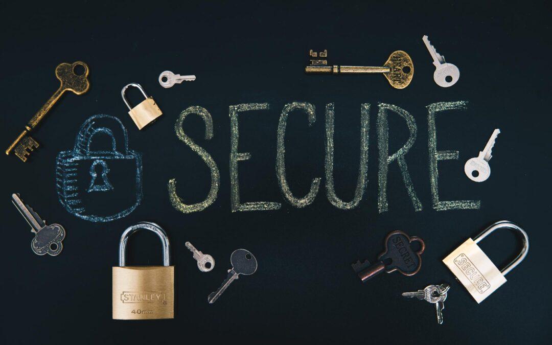 Jak bezpiecznie przechowywać hasła w firmie?